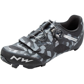 Northwave Razer Shoes Herr camo black